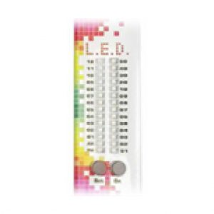 LED WATCH L130-013BL-BSM