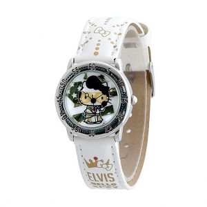 HELLO KITTY ELVIS EVHKFR 976-01A ( KIDS )