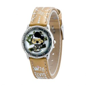HELLO KITTY ELVIS EVHKFR 976-01B ( KIDS )