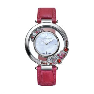 Jam tangan wanita GUY LAROCHE SL5002-02 SWISS Made